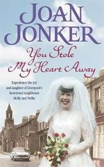 You Stole My Heart Away by Joan Jonker