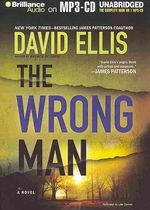 The Wrong Man by David Ellis